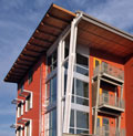 2011 green dot awards, build category winner